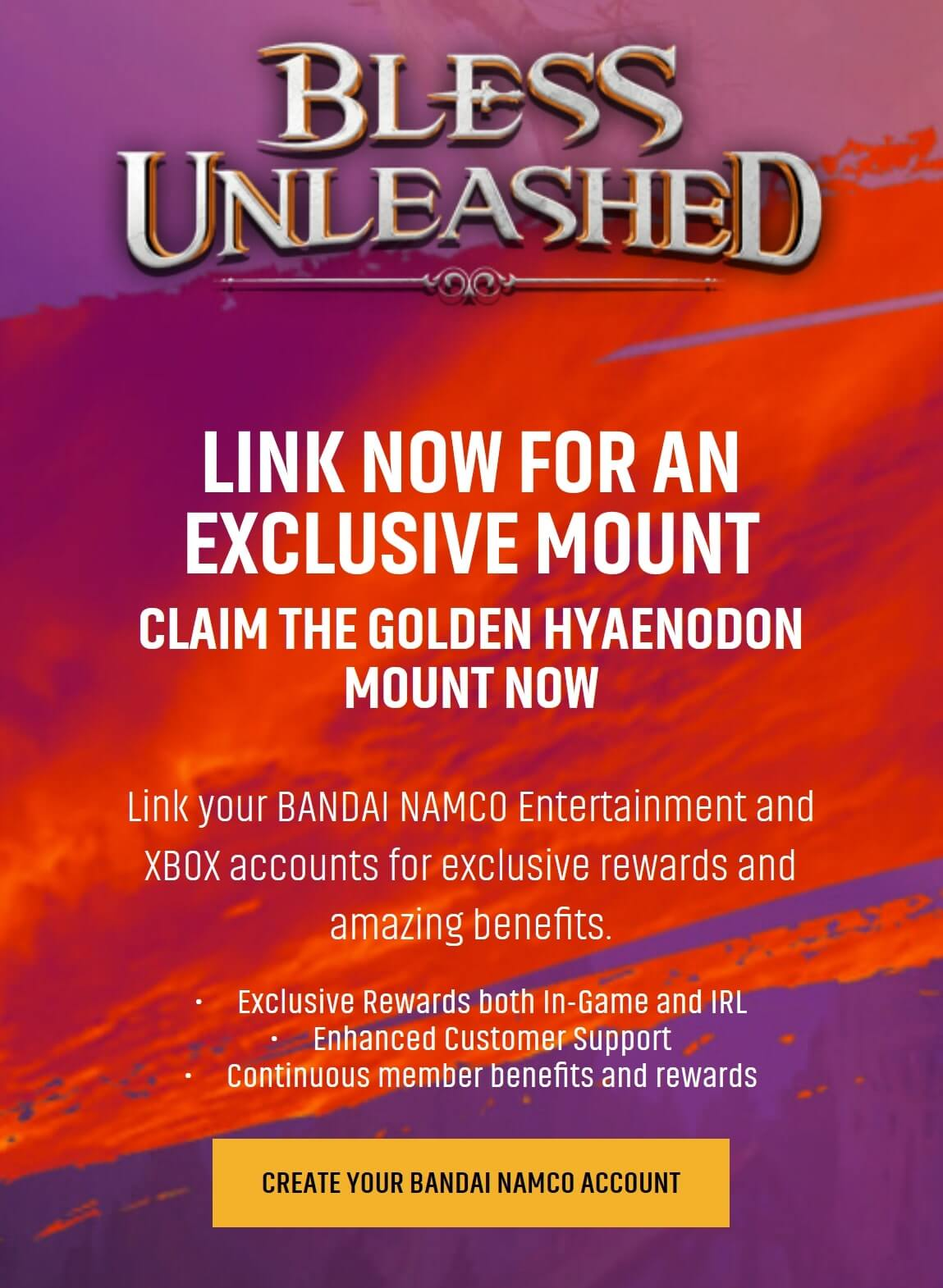 Create_Your_Bandai_Namco_Account_Bless_Unleashed_Page.jpg